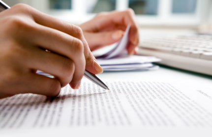 Becoming a Regulatory Writer - Featured Image