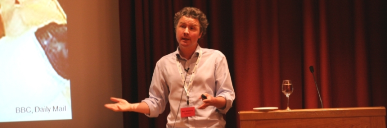 Ben Goldacre Discusses Clinical Data Transparency [Video] - Featured Image
