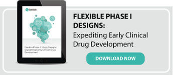 A Guide To Phase 1 Clinical Trial Designs