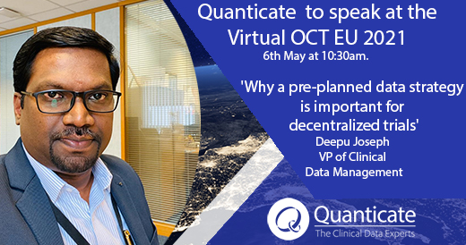 OCT Europe Virtual Conference