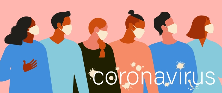 coronavirus statistics and science resources