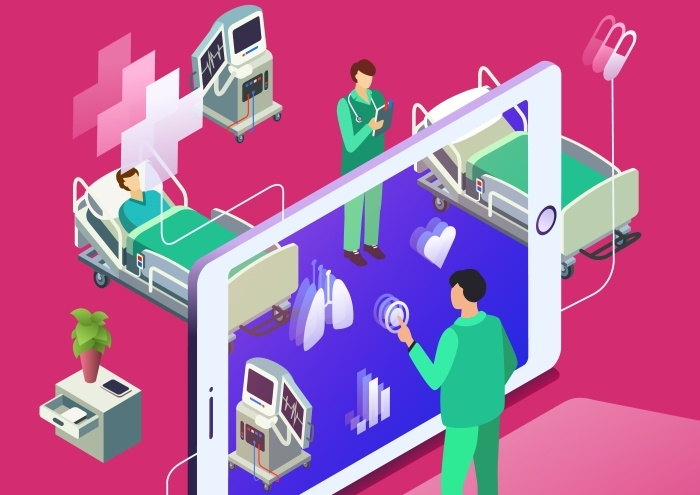 remote monitoring clinical trials