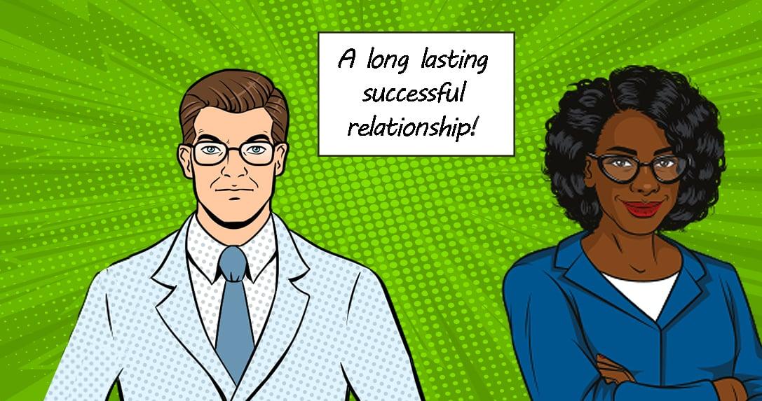 Corona Long Lasting Relationship