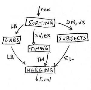 SAS Code Branching