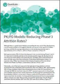 PK PD Modelling