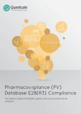 Pharmaccovigilance Database Compliance