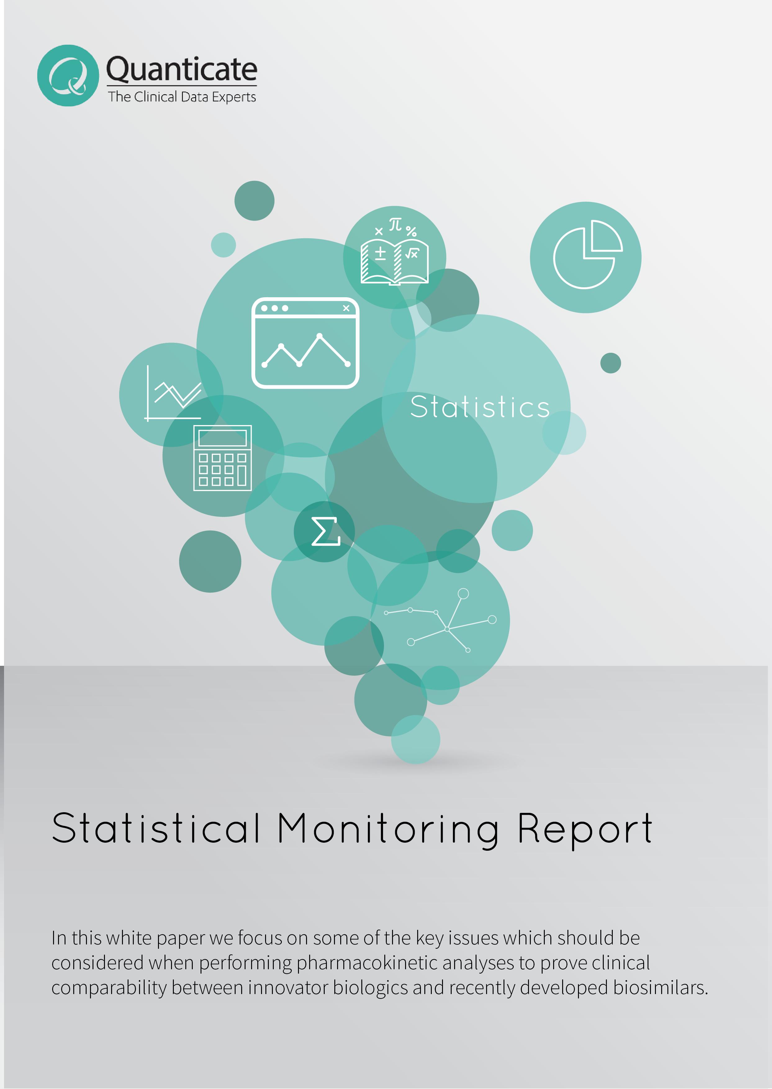 Statistical Monitoring