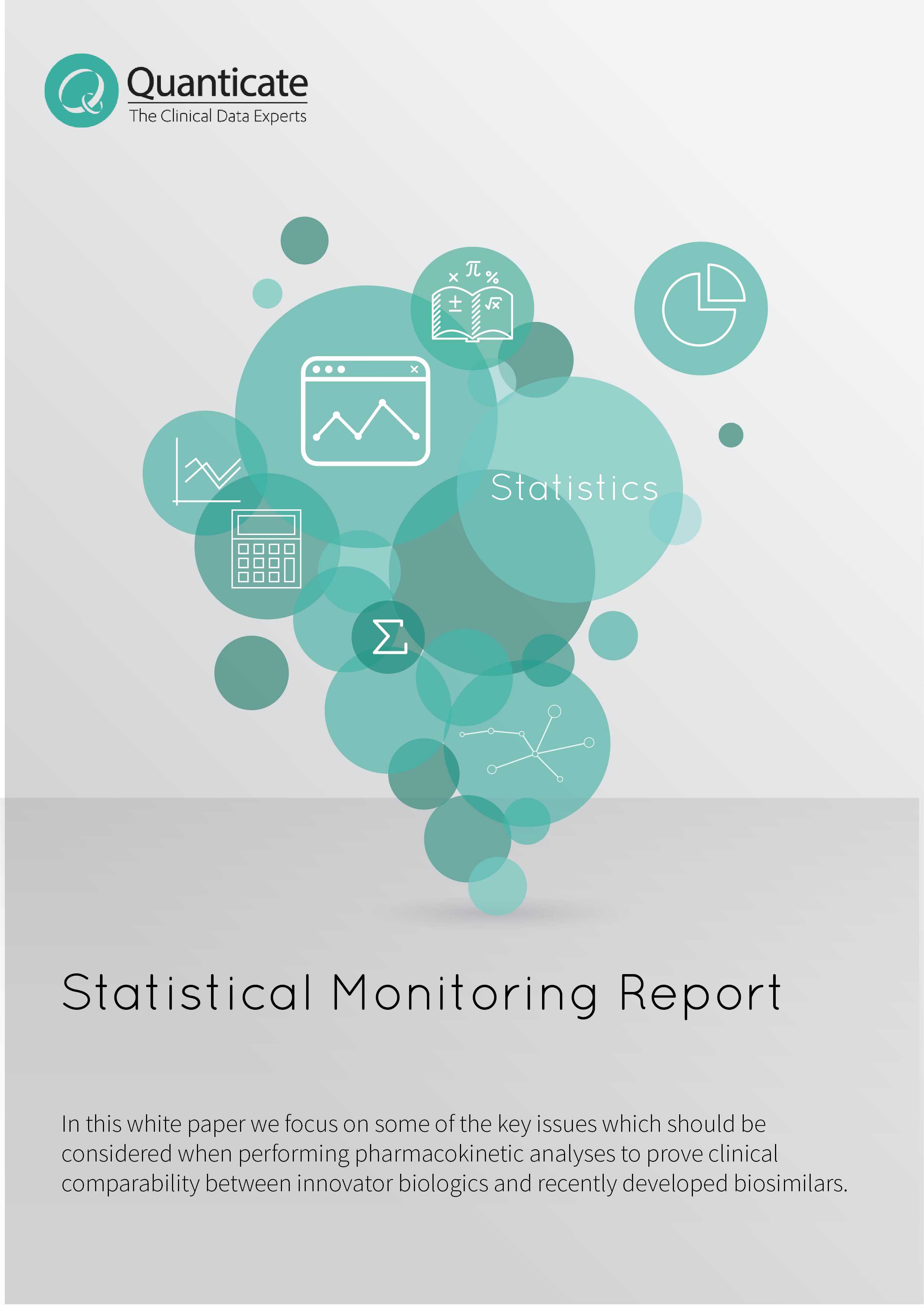 Statistical Monitoring Report