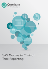 Validated SAS Macros in Clinical Trial Reporting
