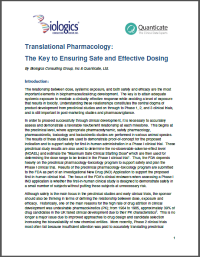 translational pharmacology