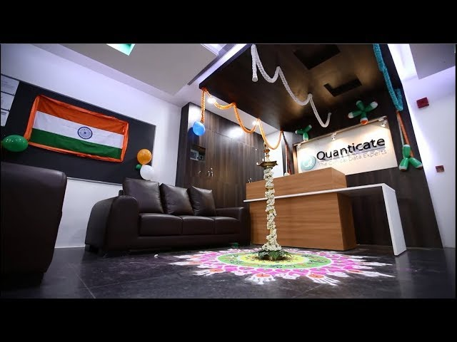 Quanticate reinforces global offering with new Indian office - Featured Image